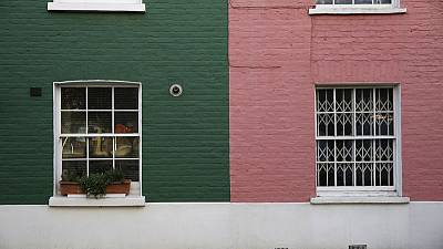 UK house prices pick up a bit more speed - Halifax