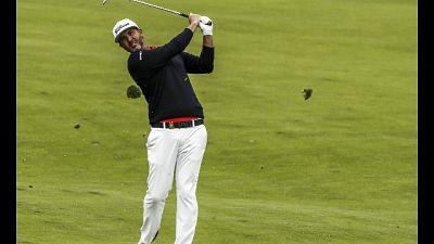 Golf, buon avvio di Piercy al 3M Open