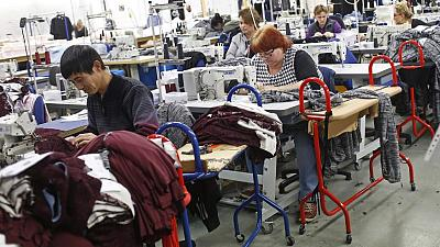 UK labour costs grow by more than 2% again - ONS
