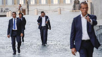 Salvini, difendo sicurezza Italia