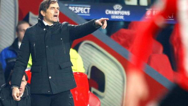 Derby name Cocu as new manager following Lampard's move