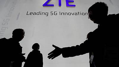 'Safe like China' - In Argentina, ZTE finds eager buyer for surveillance tech