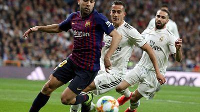 Arsenal e Real trattano Lucas Vazquez