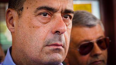 Zingaretti: Renzi? Ha fatto autocritica