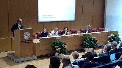 Università tra innovazione e umanesimo
