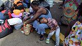 U.S. dream pulls African migrants in record numbers across Latin America