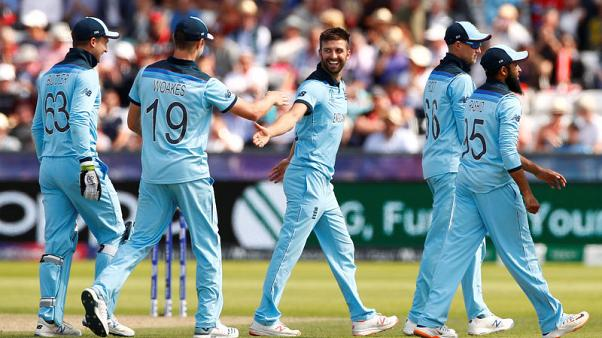 Cricket World Cup final will be on free-to-air TV if England qualify - Sky