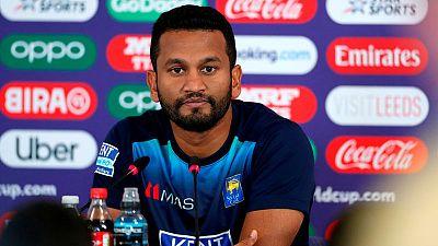 Karunaratne blames domestic structure for Sri Lanka woes