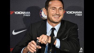 Ecco Lampard, Chelsea opportunità enorme