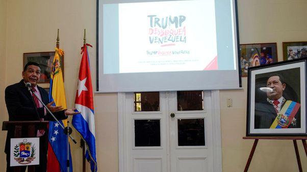فنزويلا تقول العقوبات الأمريكية أضرت بإعادة تمويل الديون ومبيعات النفط