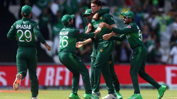 Wonderkid Shaheen bowls Pakistan to victory over Bangladesh