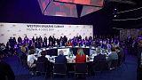 Poland, Germany contradict Macron on EU Balkan enlargement