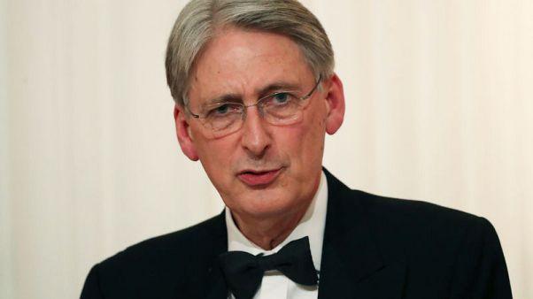 UK bangs business drum in Saudi Arabia with LSE in tow