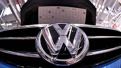 Volkswagen, Ford reach outline agreement to share electric, autonomous tech - source