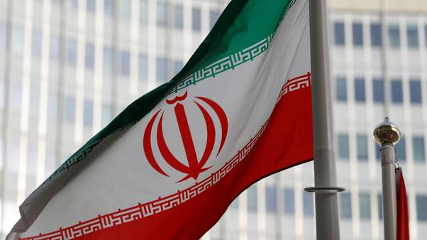 U.N. nuclear watchdog's board to meet on Iran at request of U.S.