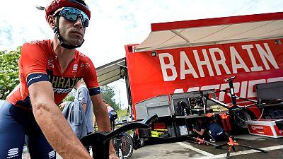 Nibali unsure on Tour de France tactics, Sagan targets green again