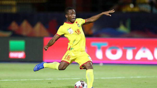 10-man Benin upset Morocco on penalties in huge Nations Cup shock