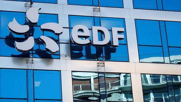 France asks for independent audit of EDF's Flamanville nuclear plant