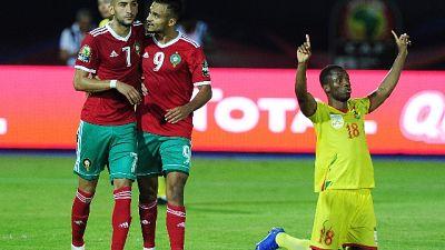 Coppa Africa, a sorpresa Benin ai quarti