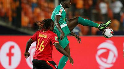 Mane scores and misses penalty as Senegal end Uganda's run