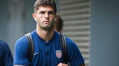 Young attackers are key for U.S. in Mexico Gold Cup showdown