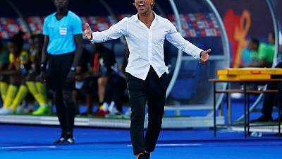 Morocco coach Renard accepts responsibility for shock defeat