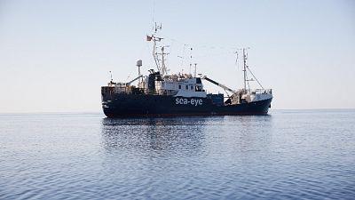Alan Kurdi, ci dirigiamo verso Lampedusa