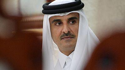 Qatar's emir to meet with Trump on July 9 - QNA