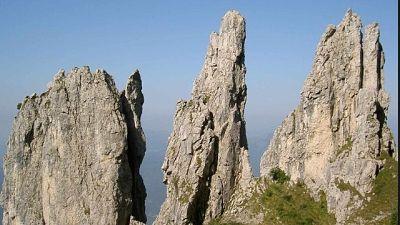 Alpinista muore sulla Grigna Meridionale