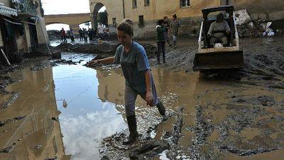 Archiviata inchiesta per alluvione 2011