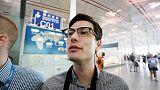 North Korea says freed Australian student had been spying - KCNA