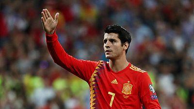 Chelsea's Morata to make Atletico loan move permanent in 2020
