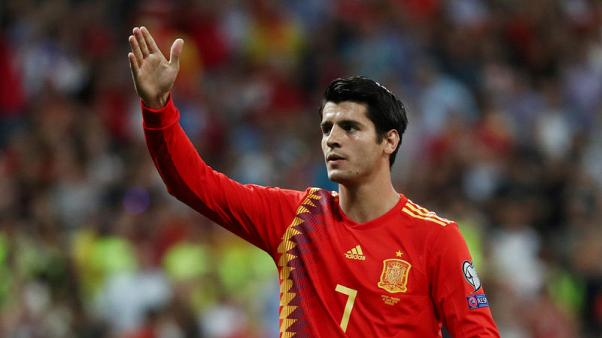 Chelsea's Morata to make Atletico loan move permanent in 2020