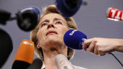 Ue: Zanni, valuteremo voto Von der Leyen