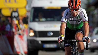 Cycling: Cavendish axe from Tour causes team rift