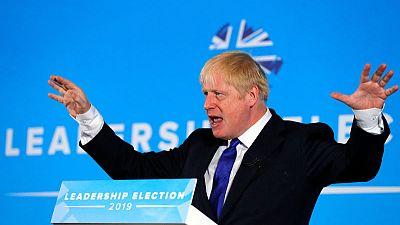 بي.بي.سي: أعضاء بحزب المحافظين البريطاني تسلموا أكثر من بطاقة اقتراع للتصويت على زعامة الحزب