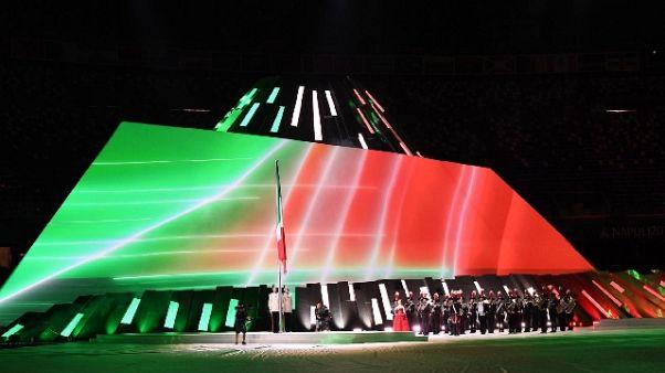 Universiadi: oro nel trap per l'Italia