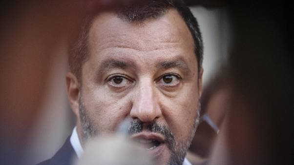 Salvini, forze ordine pronte intervenire