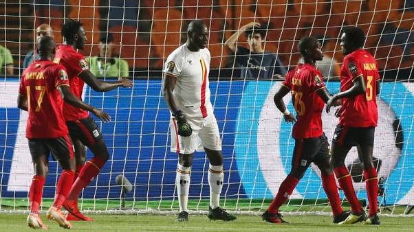 Uganda's Cranes have plenty to build on after surprise run