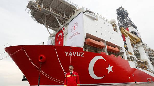 تركيا: سفينة ثانية تتجه للتنقيب عن النفط والغاز قبالة ساحل قبرص