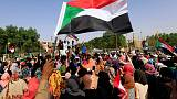 U.S. welcomes Sudan power-sharing deal as 'important step forward'
