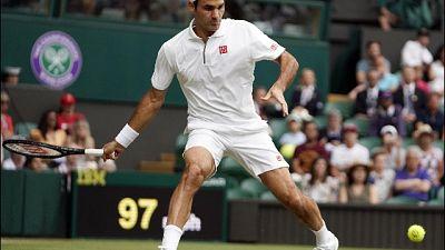 Wimbledon: Berrettini agli ottavi