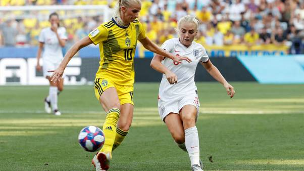 Sweden pounce on sloppy England to clinch third place at World Cup