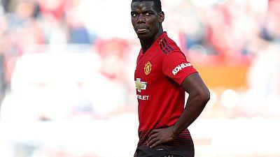 Pogba's future the main cloud as United head east