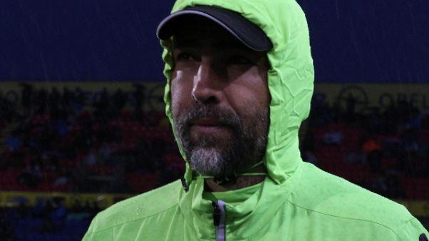 Udinese: 22 convocati per il pre-ritiro