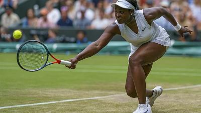 Konta leaves Stephens reeling again