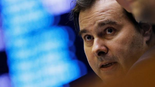 Brazilian House speaker predicts pension reform vote on Tuesday