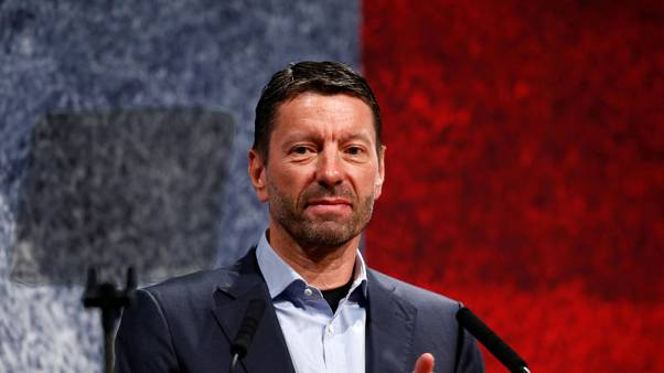 Too much soccer is too much of a good thing, Adidas boss warns