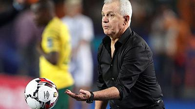 Egypt sack coach after exit from Cup of Nations