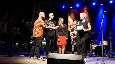 A Tempesta il Premio Bindi 2019
